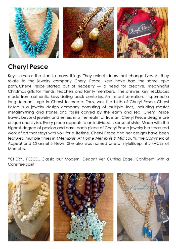 Microsoft Word - Cheryl Pesce