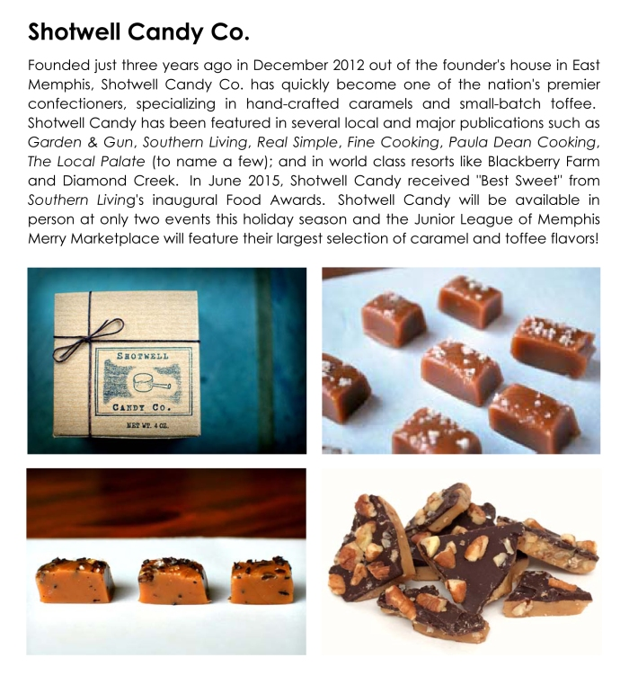 Microsoft Word - Shotwell Candy Co.